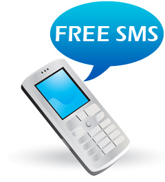 How to make free sms in bsnl